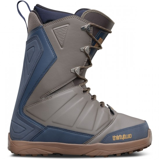 Thirty Two Lashed Bradshaw Snowboard Boots - Brown