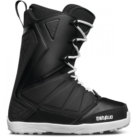 Thirty Two Lashed Snowboard Boots - Black