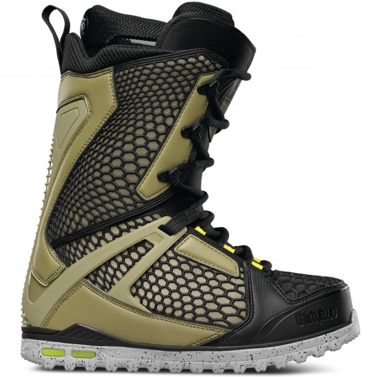 Thirty Two TM-Two 2016 Snowboard Boots - Green/Black