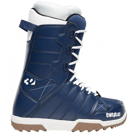 ThirtyTwo Exit Snowboard Boots 2014 - Navy