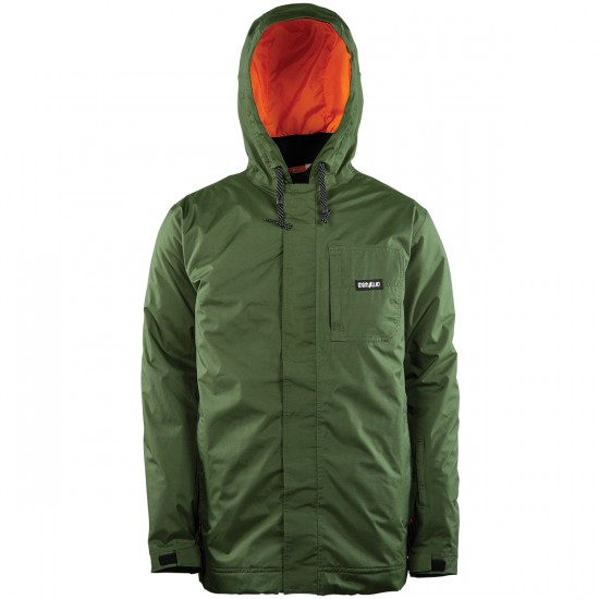 Thirtytwo Kaldwell Jacket 2015 - Forrest
