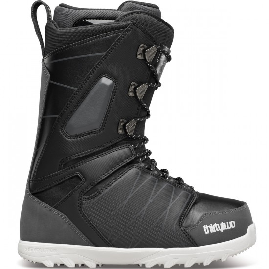 Thirtytwo Lashed Bradshaw Boots 2015 - Black / Grey
