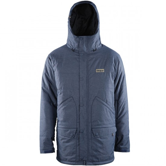 ThirtyTwo Truman Jacket - Navy
