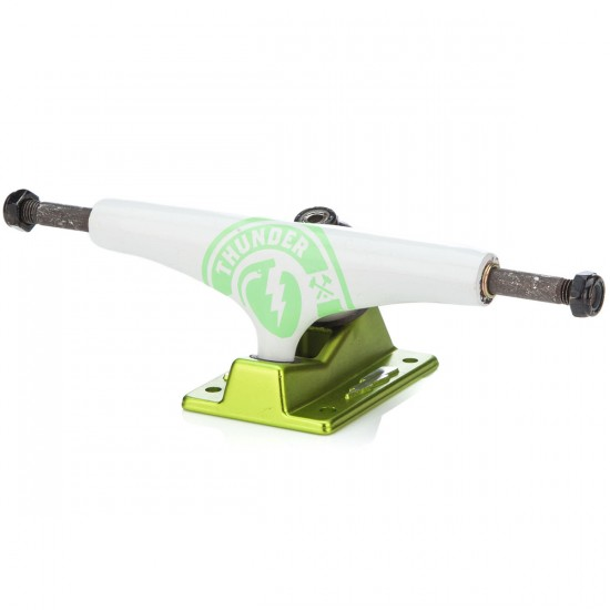 Thunder Party Punch Lights Skateboard Trucks - Shocker Lime - HI