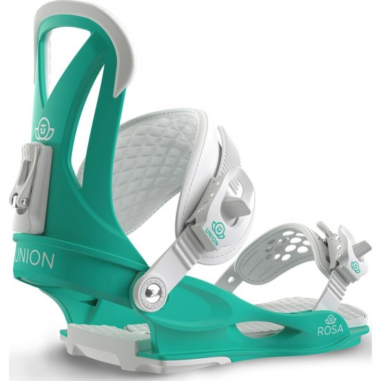 Union Rosa Snowboard Binding 2017 - Tiffany