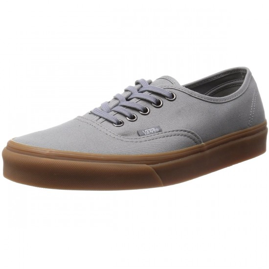 Vans Authentic Gumsole Shoes - Frost Grey - 10.0 277a5371d5