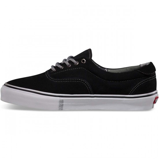 Vans Era 46 Ray Barbee Pro Shoes - Black - 7.0
