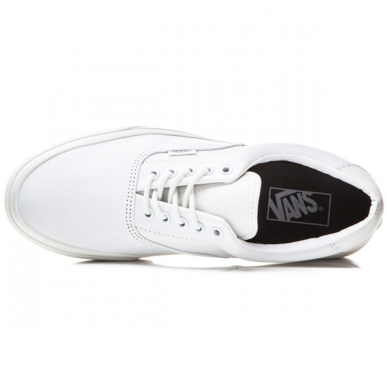 Vans Era 59 Shoes - Mono/TL Blanc De Blanc - 8.0