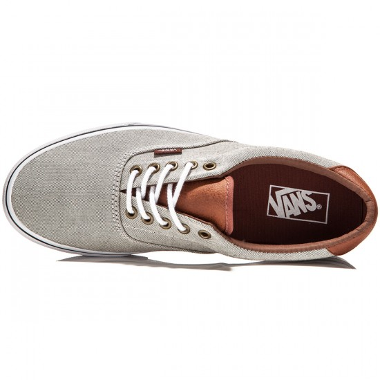 Vans Era 59 Shoes - Oxblood/Black/True White - 8.0
