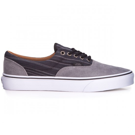 Vans Era Shoes - Cancun/Multi Black - 6.0