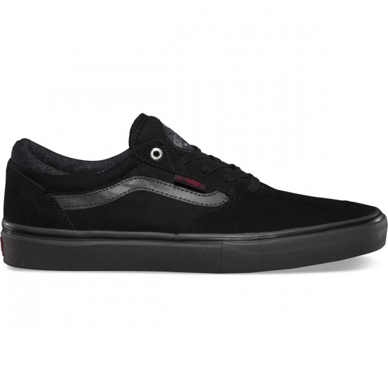 Vans Gilbert Crockett Pro Shoes - Independent - 8.0
