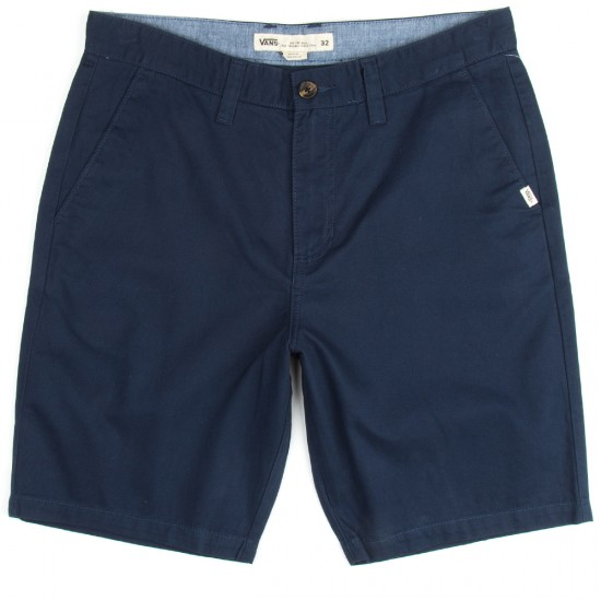 "Vans Linden 20"" Shorts - Dress Blues"