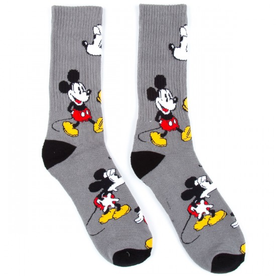Vans Mickey Mouse Crew Socks - Mickey Mouse