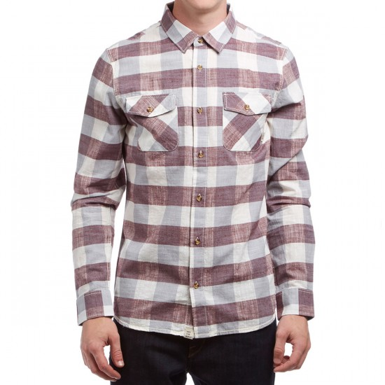 Vans Radden Shirt - Port Royale