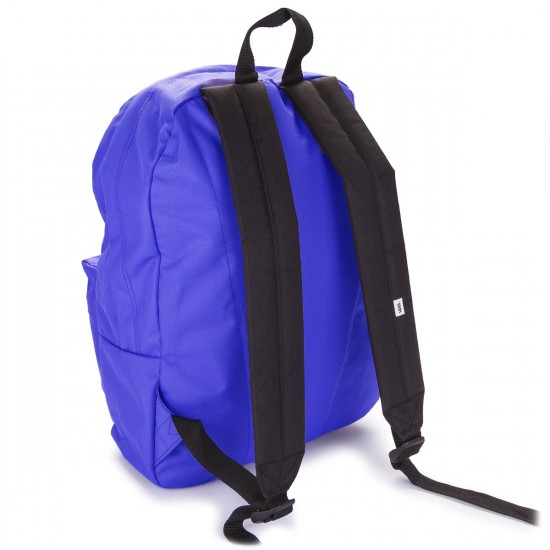 Vans Realm Womens Backpack - Clematis Blue