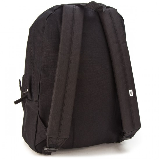 Vans Realm Womens Backpack - Onyx