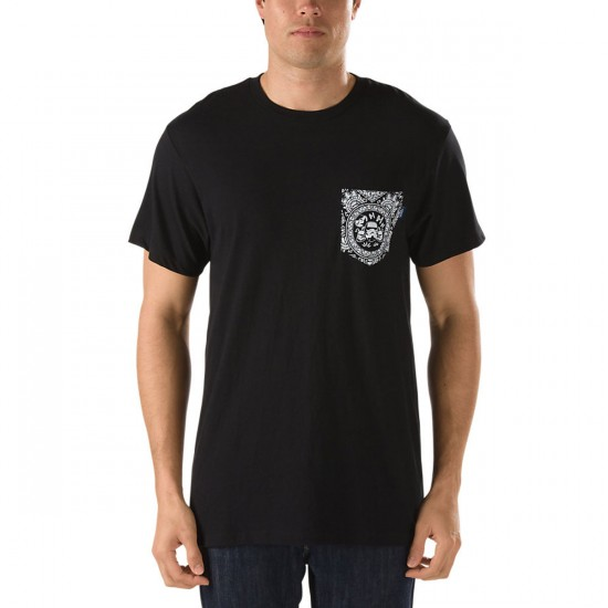 Vans Stormtrooper Pocket T-Shirt