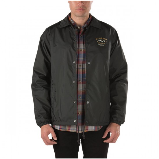 Vans Torrey Jacket - Pirate Black