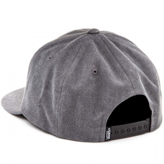 Vans Unstructured OTW Hat - Black