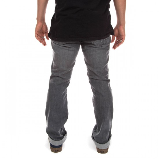 Vans V56 Standard Pants - Worn Grey - 30 - 30
