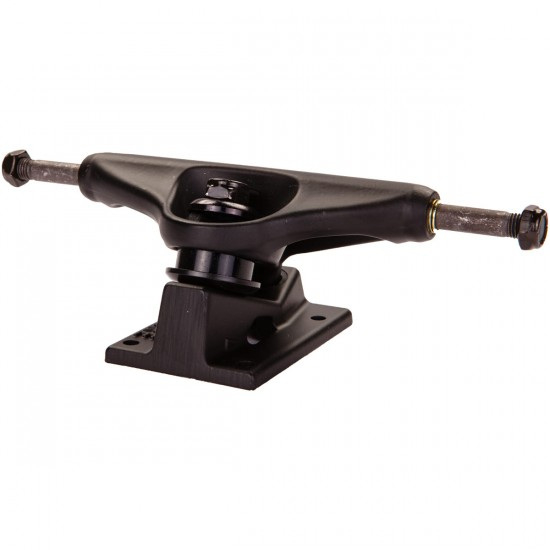 Venture Black Shadow Skateboard Trucks - Hi