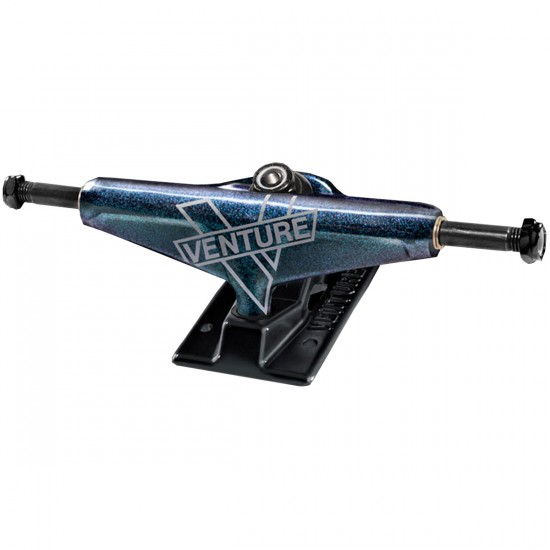 Venture Cosmic V-Lights Marquee Skateboard Trucks - Lo