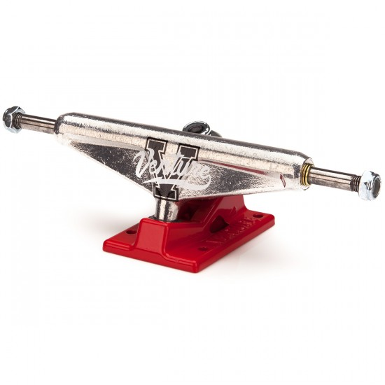 Venture Overlay Skateboard Trucks - Polished  - LO