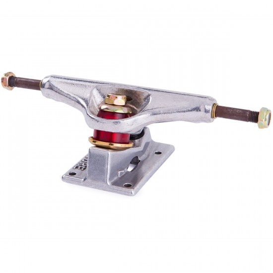 Venture Polished Hollow Low Skateboard Trucks
