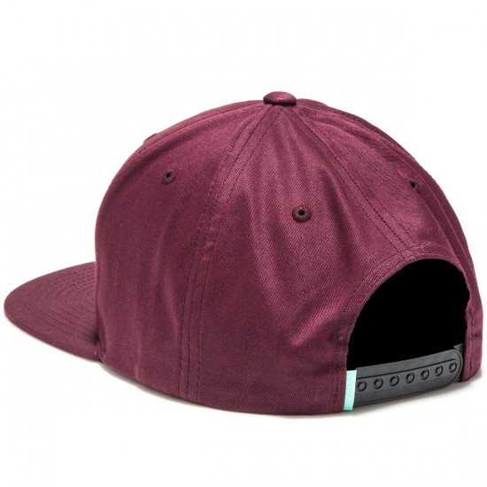 Vissla Indented Hat - Port