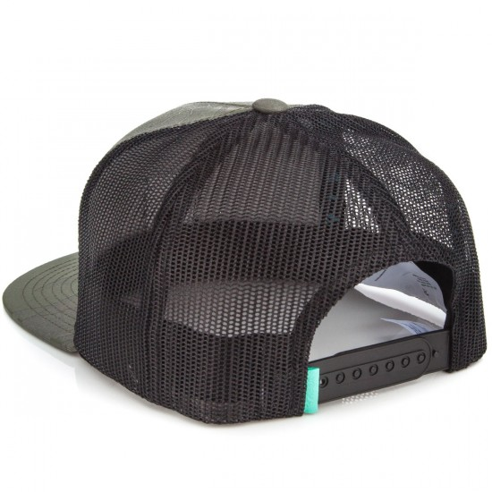 Vissla Windows Hat - Surplus