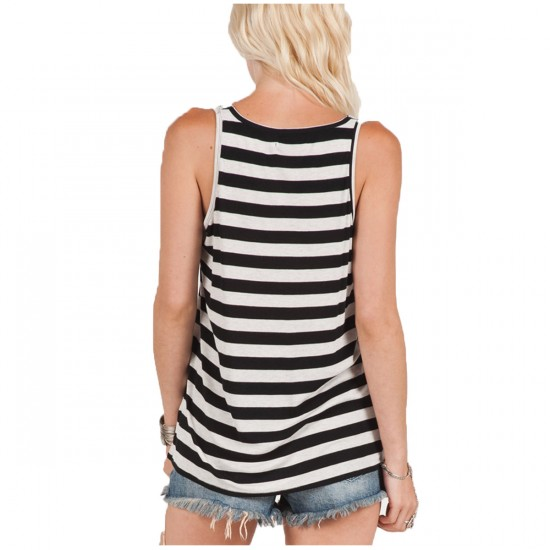 Volcom A Lytle Fiction Tank Top - Black