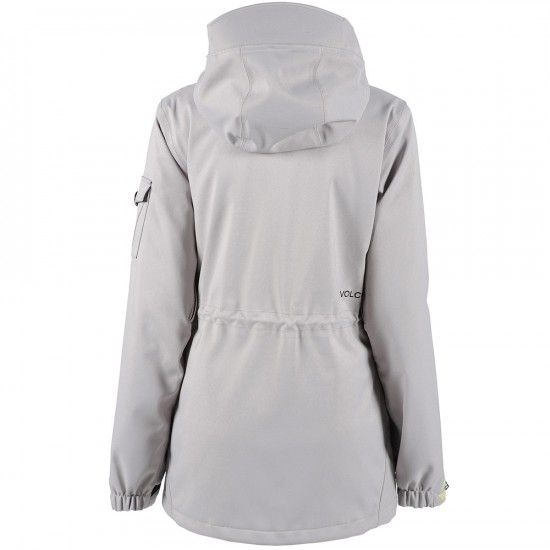 Volcom Activism Insulated Jacket - Sparrow - Women's