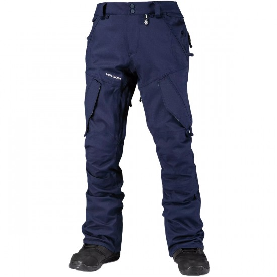 Volcom Articulated Pant 2015 - Navy