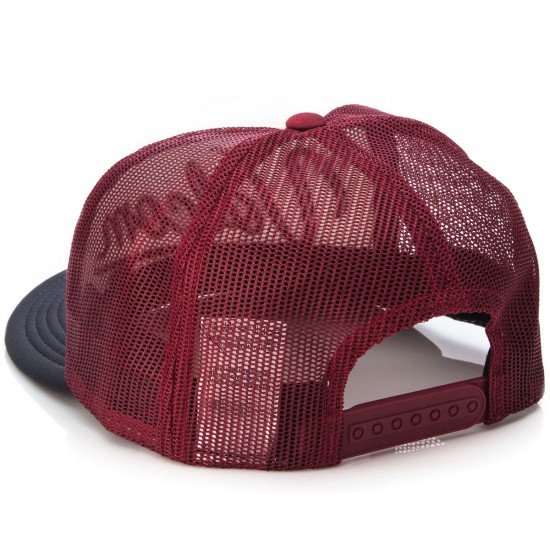 Volcom Chopped Cheese Hat - Port