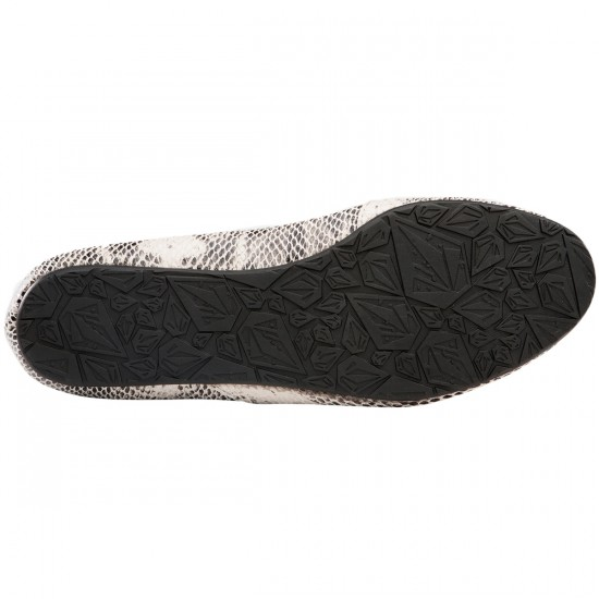 Volcom Game On 2 Shoes - Snake - 7.0W