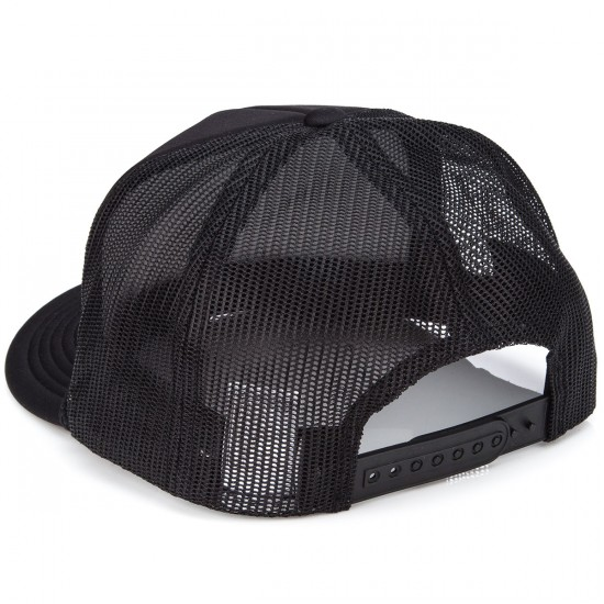 Volcom Grated Cheese Hat - Black