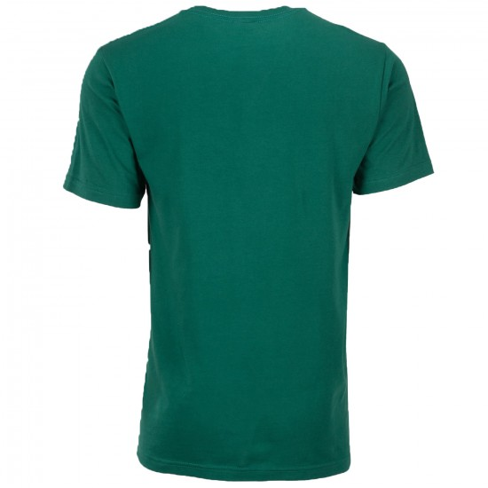 Volcom New Style Youth T-Shirt - Grass Green