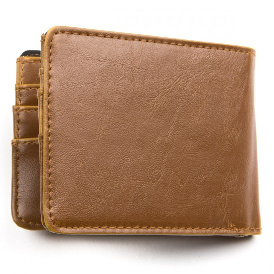 Volcom Picto Wallet - Soy