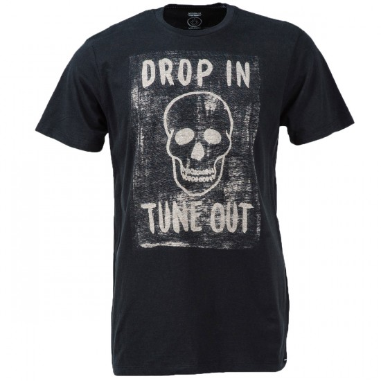 Volcom Poisoner T-Shirt - Black