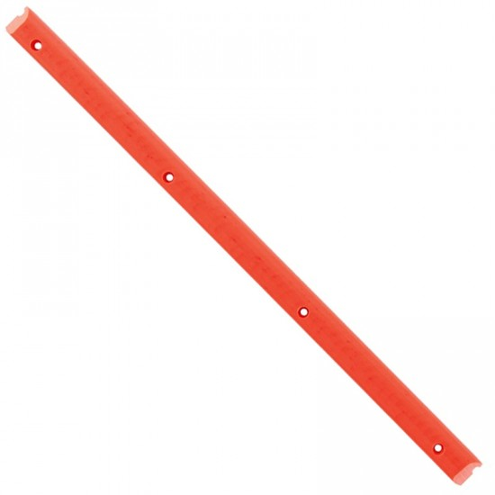 Welcome Candy Bars Rails - Tangerine