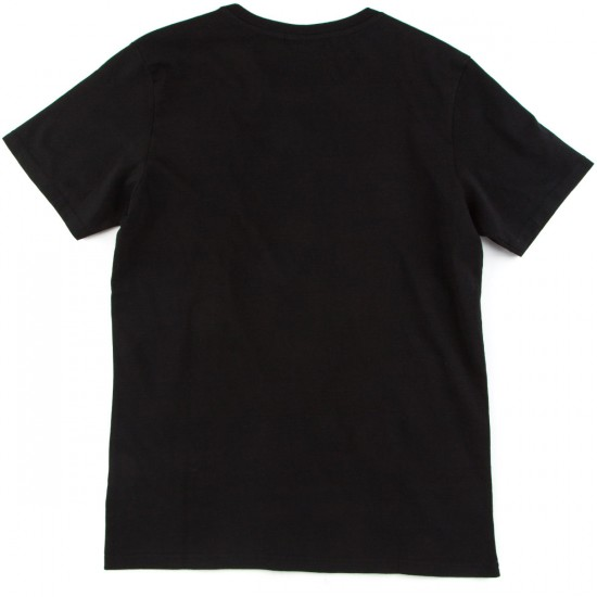 WeSC Ned T-Shirt - Black