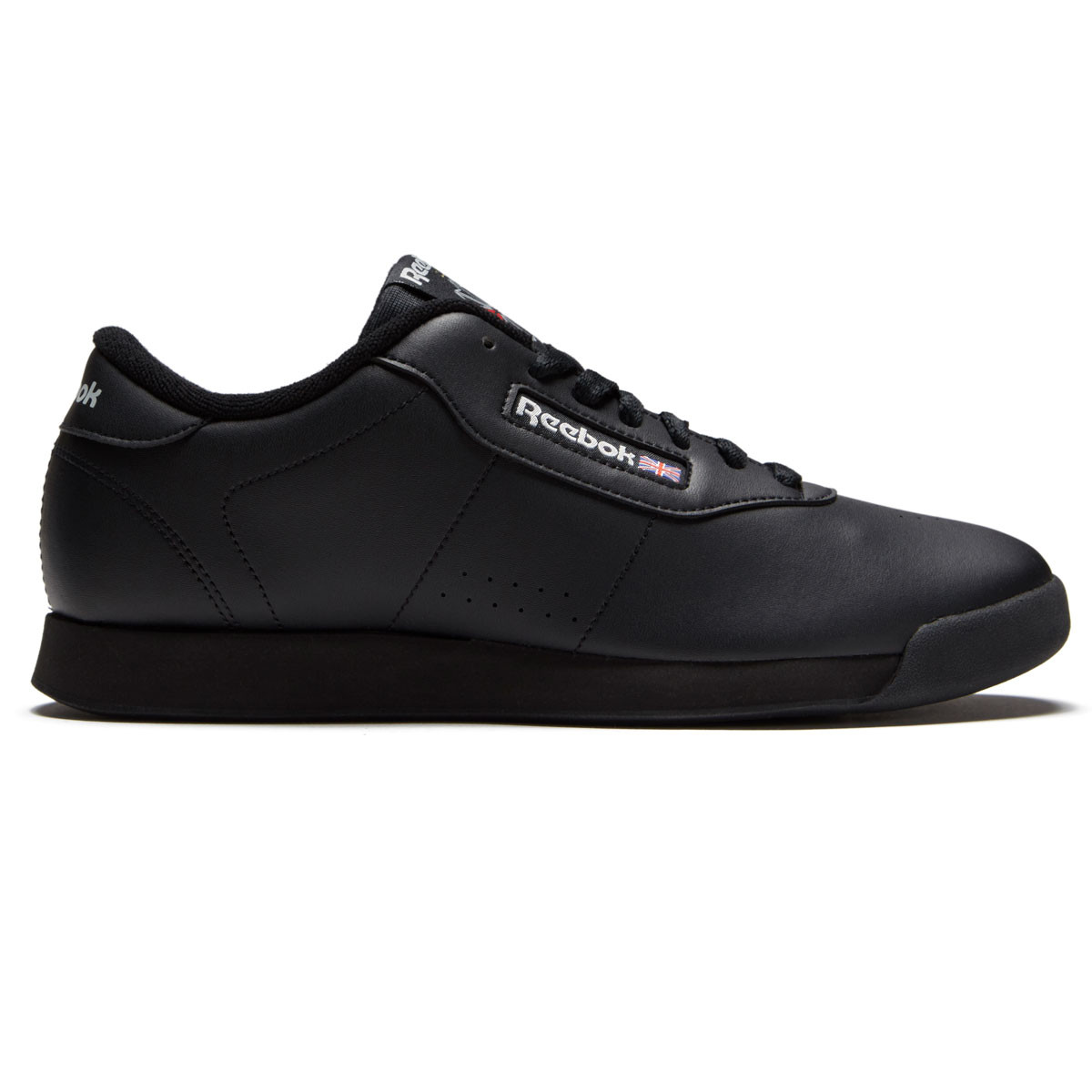 0e5b0dcff6a1 Reebok Womens Princess Shoes - Black - 10.0
