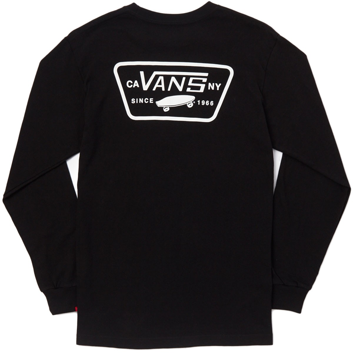 vans full patch
