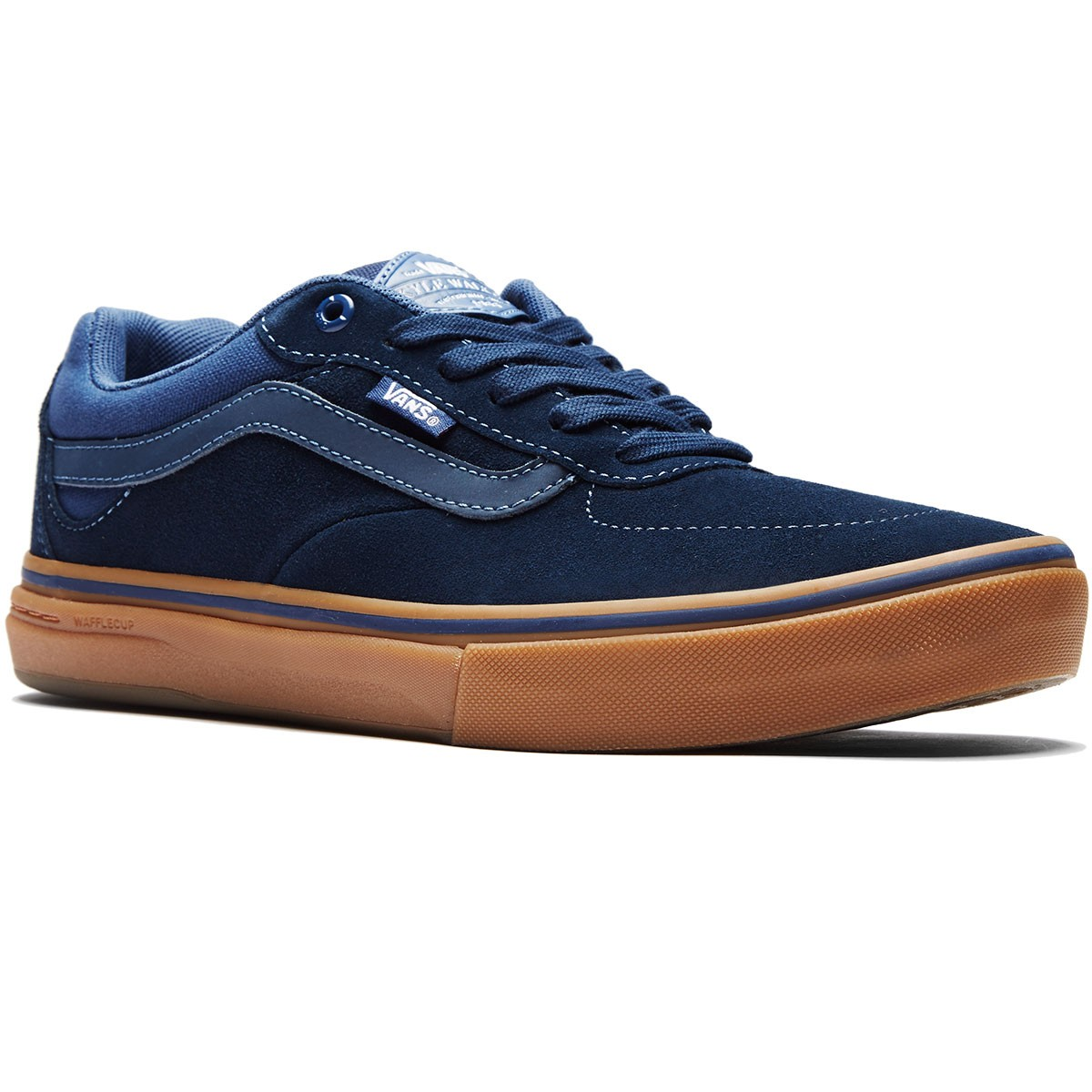 5f68f8e501 Vans Kyle Walker Pro Shoes