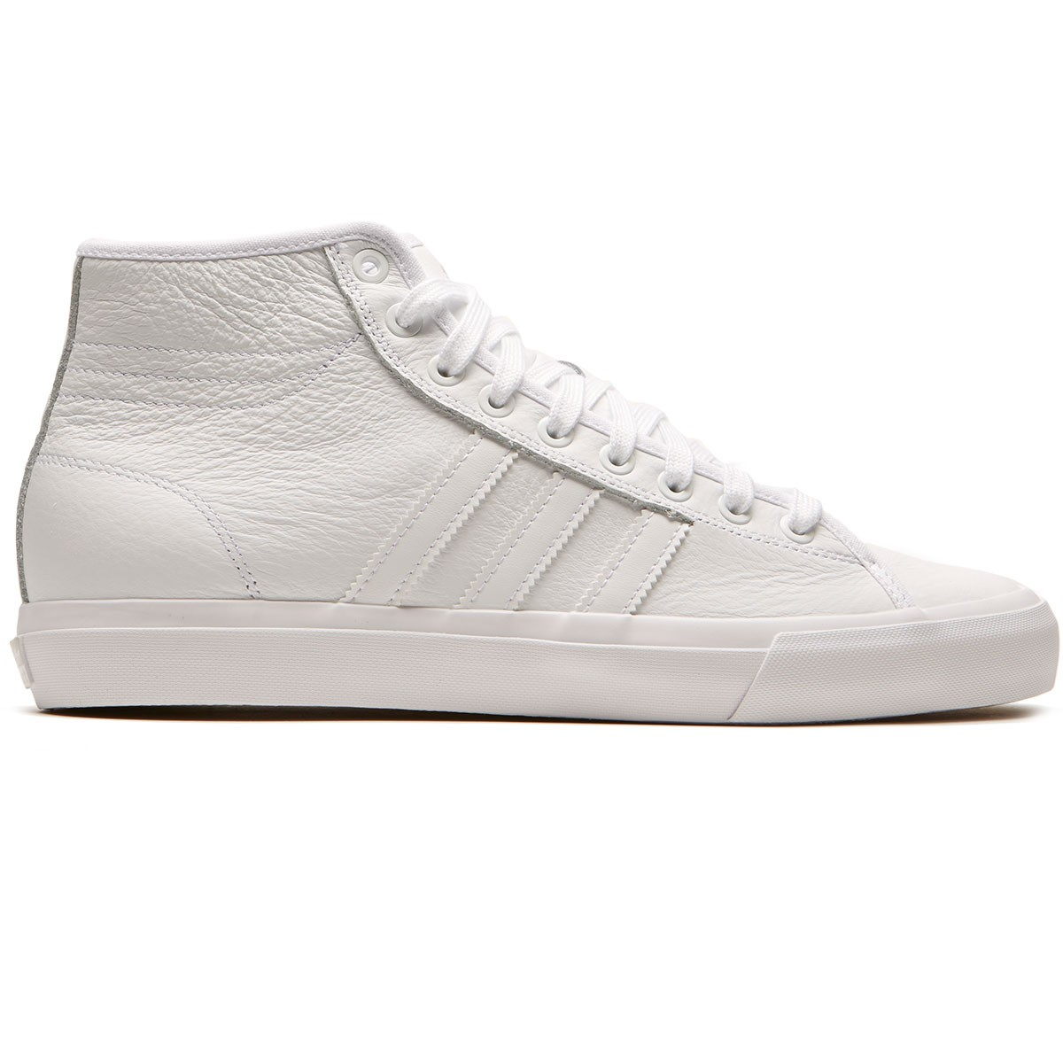Adidas Matchcourt High RX Leather Shoes