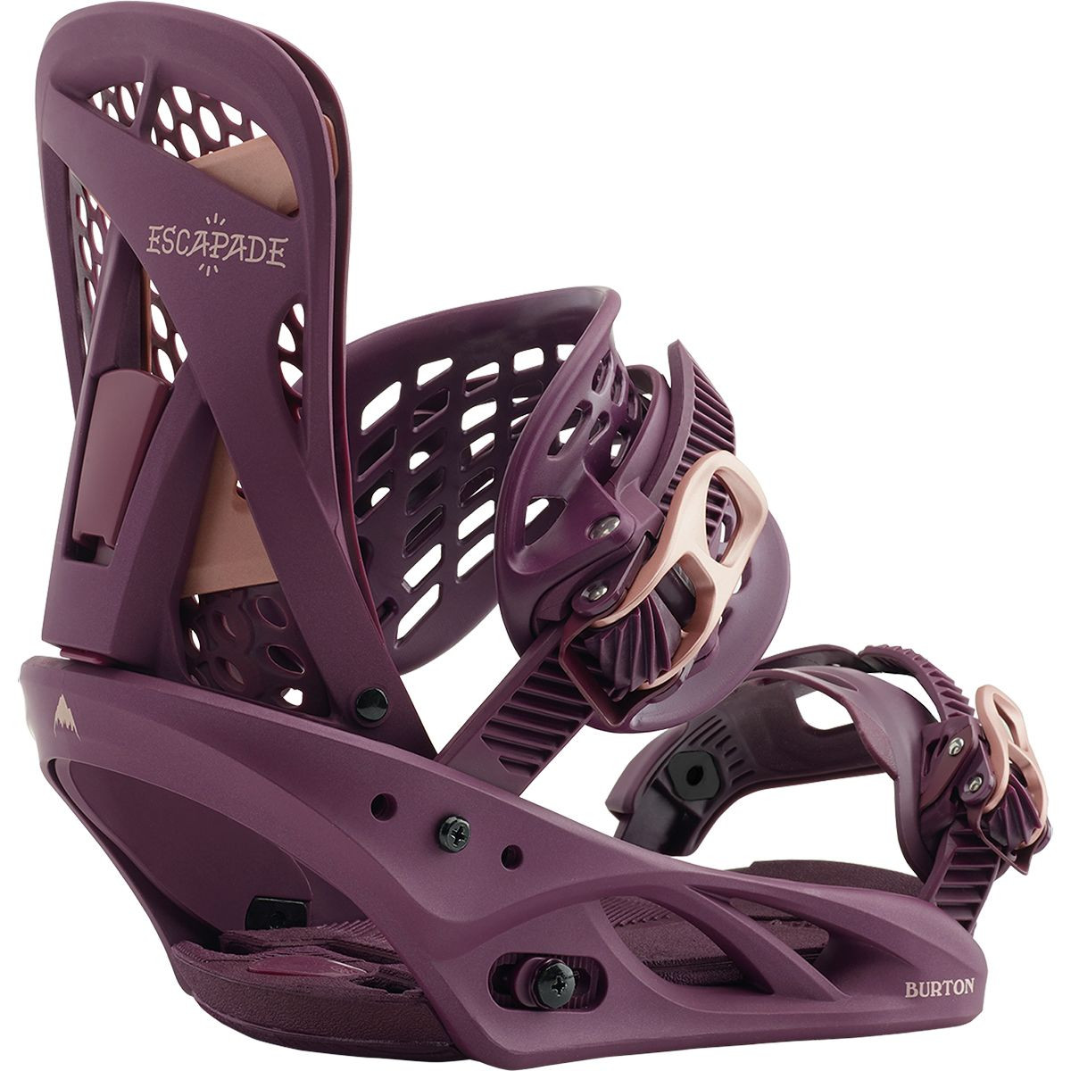 Burton Womens Escapade 2019 Snowboard Bindings