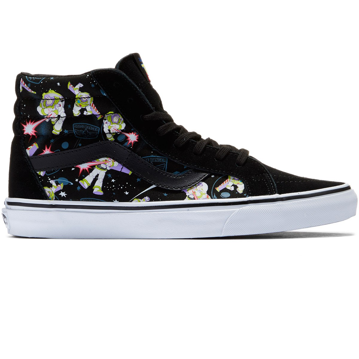 vans toy story mexico