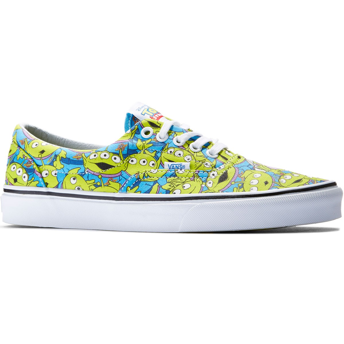 Vans X Disney Toy Story Era Shoes