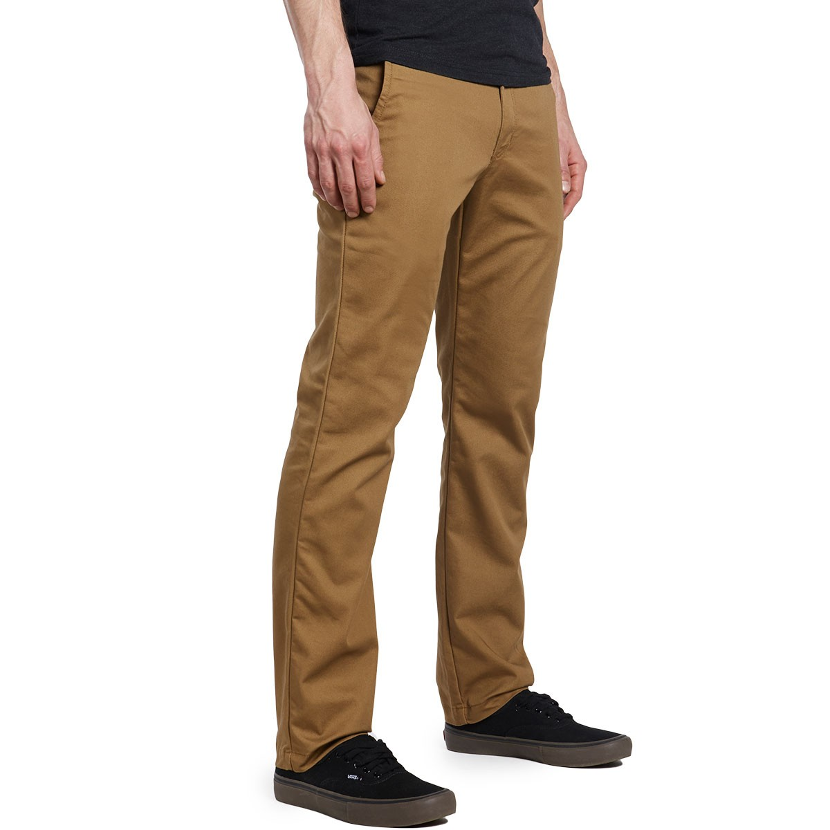 d234f492a30d94 Vans Authentic Chino Stretch Pants