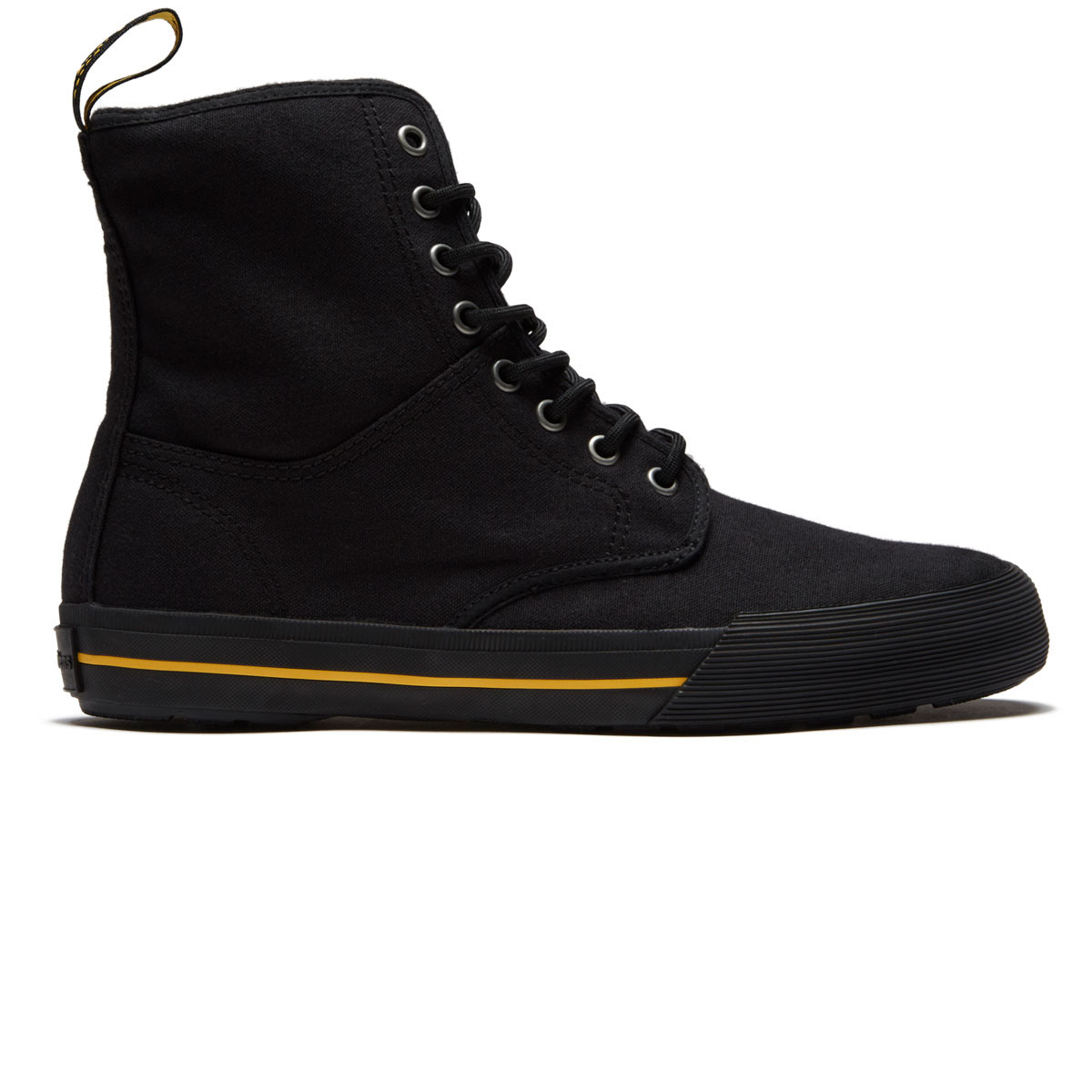 Dr. Martens Winsted Canvas Boots
